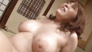 Lovable busty Tomori Tokine is eager to be doggy styled by a buddy