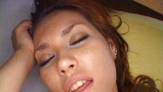 Sugary Maria Ozawa with firm tits has a body worthy of fucking