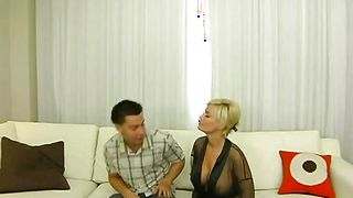 Needy marvelous Diamond Foxxx with huge tits works pipe in the hole and mouth hard