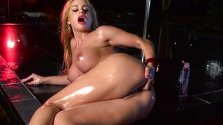 Luscious busty Cathy Heaven with juicy nana is always ready for some ramming