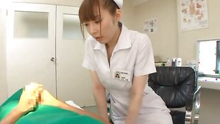 Dazzling busty beauty Miho Ashina and a stud decided to satisfy each others needs
