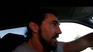 Shameless busty floozy Corina Jayden and a pal are often fucking like two wild animals