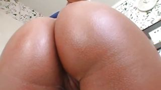 Adorable busty Crystal getting properly plowed by her overly randy mate