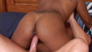 Pungent busty latin brunette beauty Mimi has a fuck that's too hot