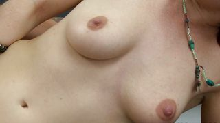 Tasty Jessica Ryan with curvy natural tits and dude get very