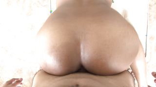 Breathtaking latin Susana Pino with round tits gets ready for the intense pounding