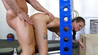 Mate is fucking his best awesome busty Christy Mack like never before and enjoying it a lot